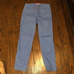 Kelly ankle pants Bennett Blue size 2